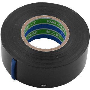 【メーカー在庫あり】 デイトナ ハーネステープ 25mm 黒 1個 94125 HD店