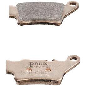 【USA在庫あり】 プロックス PROX リア ブレーキパッド 87年-13年 ホンダ、ヤマハ、スズキ シンタード 169355 HD店