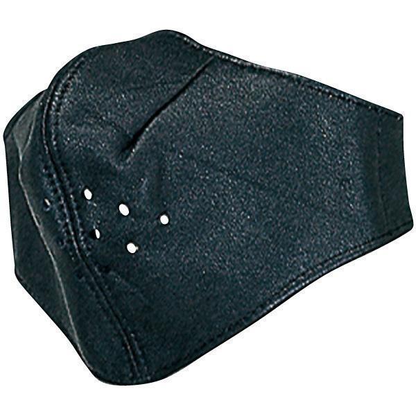【メーカー在庫あり】 コミネ KOMINE レーシングマスク ブラック フリーサイズ 4560163756757 HD店