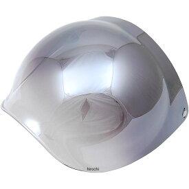 【メーカー在庫あり】 TNK工業 バブルシールド JJ2 フラッシュミラースモークグラデーション 4984679102622 HD