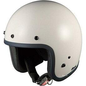 オージーケーカブト OGK Kabuto ヘルメット FOLK オフホワイト 57-59cm 4966094551476 HD店