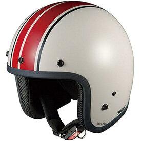 オージーケーカブト OGK Kabuto ヘルメット FOLK G1 ホワイトレッド 57-59cm 4966094551506 HD店