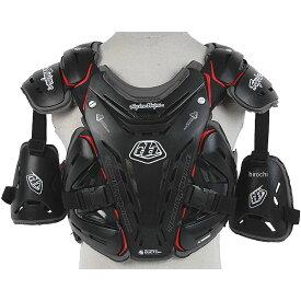 ホンダ純正 プロテクター Honda x RSタイチ Troy Lee Designs BG5955 黒 Lサイズ 0SS-EBTDV01-K HD店