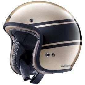 アライ Arai ジェットヘルメット クラシックモッド バンデージブロンズ Sサイズ(55cm-56cm) 4530935503902 HD店