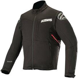 アルパインスターズ ジャケット セッションレース 黒/赤Lサイズ 3703519-13-L HD店