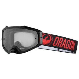 【メーカー在庫あり】 ドラゴン DRAGON MXV PLUSゴーグル 赤 MX-17038 HD店