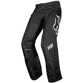 【メーカー在庫あり】 フォックス FOX パンツ リージョン LT EX 黒 32インチ 22117-001-32 HD店