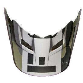 【メーカー在庫あり】 フォックス FOX ヘルメットバイザー V1 サンディエゴ SE カモ M/Lサイズ 22151-027-M/L HD店
