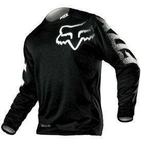 【メーカー在庫あり】 フォックス FOX ジャージ ブラックアウト 黒 XLサイズ 12336-001-XL HD店