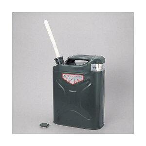 【メーカー在庫あり】 デイトナ 鉄製ガソリン携行缶(ジープ) 20L 18236 HD店
