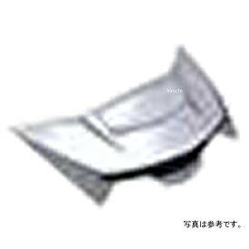 オージーケーカブト OGK KABUT リアベンチレーションフィン RT-33 ウラモト フラットホワイト 4966094576431 HD店
