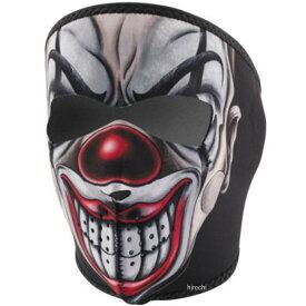 【USA在庫あり】 ザンヘッドギア ZAN Headgear フルフェイス ネオプレン マスク Chicano Clown 526347 HD店