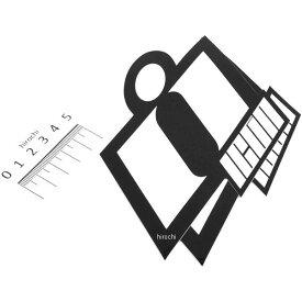 【USA在庫あり】 アイコン ICON デカール DOUBLE UP 2枚 4320-1549 HD店
