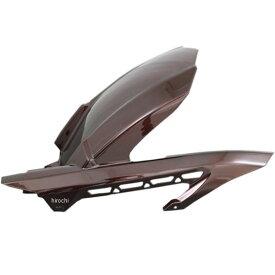 【メーカー在庫あり】 ピーエムシー PMC リアフェンダー Z900RS キャンディトーンブラウン 189-1371 HD店