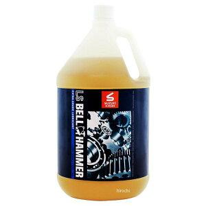 【メーカー在庫あり】 スズキ機工 LSベルハンマー 潤滑剤 原液タイプ 4L Lsbh04 HD店