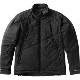 【メーカー在庫あり】 ゴールドウイン GOLDWIN 2021年秋冬モデル パーテックスライトジャケット 黒 XXLサイズ GSM24150 HD店