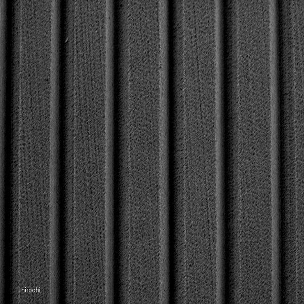 【USA在庫あり】 ハイドロターフ HYDRO-TURF マットシート 切り溝 黒 1621-0092 HD