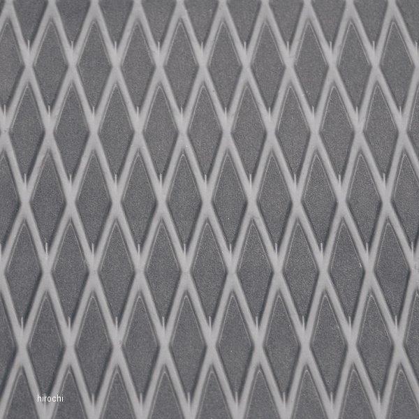 【USA在庫あり】 ハイドロターフ HYDRO-TURF マットシート ダイヤモンド溝 黒 1621-0093 HD