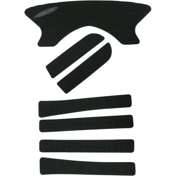 【USA在庫あり】 ハイドロターフ HYDRO-TURF マットシート 01年-07年 カワサキ STX900 1621-0320 HD
