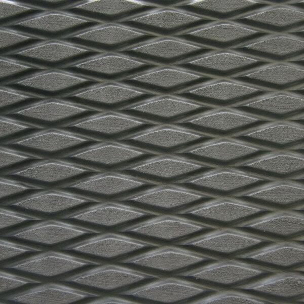 【USA在庫あり】 ハイドロターフ HYDRO-TURF マットキット 3M接着付 ダイヤモンド溝 ダークグレー 1621-0346 HD