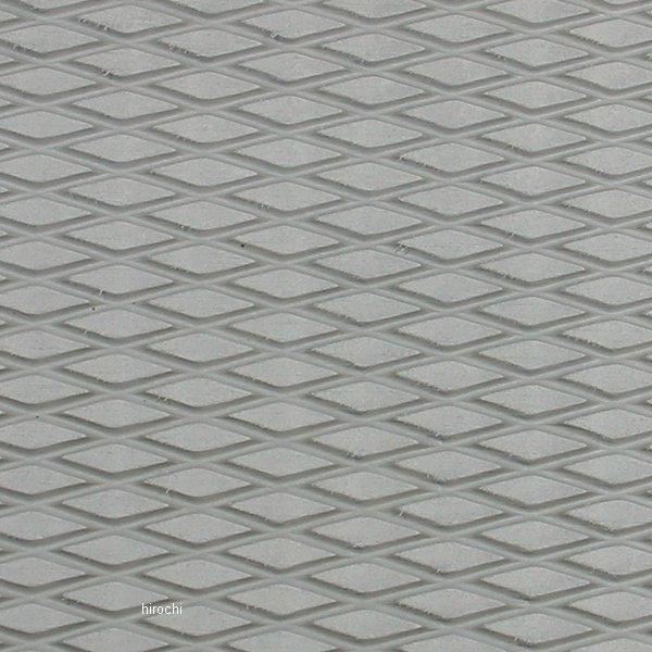 【USA在庫あり】 ハイドロターフ HYDRO-TURF マットシート ダイヤモンド溝 グレー 1621-0399 HD