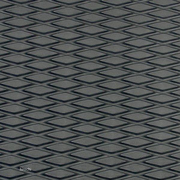 【USA在庫あり】 ハイドロターフ HYDRO-TURF マットシート ダイヤモンド溝 ダークグレー 1621-0400 HD