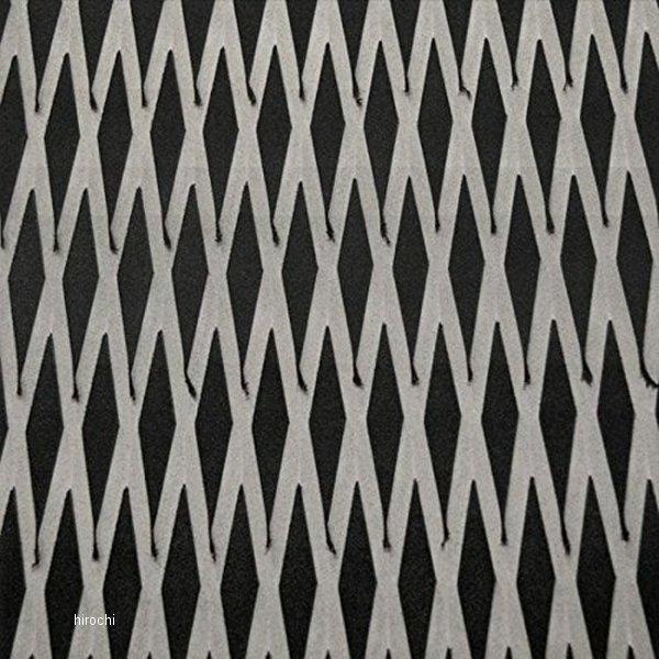 【USA在庫あり】 ハイドロターフ HYDRO-TURF マットキット 3M接着付 ダイヤモンド溝 黒/白 1621-0404 HD