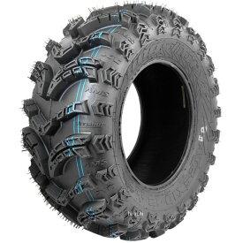 【USA在庫あり】 AMS タイヤ スリングショット XT 25x10-12 6PR リア 0320-0675 HD