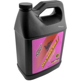【USA在庫あり】 クロッツ KLOTZ 化学合成 2スト スノーモービル X2 Techniplate 1ガロン(3.8L) KL216 HD店