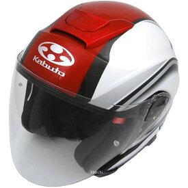 オージーケーカブト OGK Kabuto ヘルメット ASAGI CLEGANT パールホワイト XXL 4966094552756 HD店