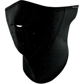 【USA在庫あり】 ザンヘッドギア ZAN Headgear ハーフフェイスマスク 黒 2503-0141 HD店