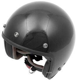 オージーケーカブト OGK Kabuto ヘルメット KL-mini ブラック 54-55cm 4966094505516 HD店