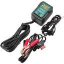 【即納】 021-0123 バッテリーテンダー Deltran Battery Tender トリクル充電器 ジュニア 0.75A 12V 3807-0381 HD店