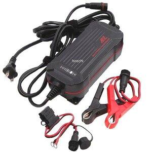 【メーカー在庫あり】 ACH-200 AZ エーゼット リチウムバッテリー充電器 ワニ口クリップ 車両側ケーブル付き 12V 2Ah-28Ah 4950545351326 HD