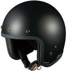 オージーケーカブト OGK Kabuto ヘルメット FOLK 黒(つや消し) 57-59cm 4966094551490 HD店