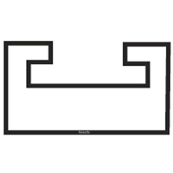 【USA在庫あり】 キンペックス Kimpex スライド 52-1/4インチ(1327mm) ヤマハ 赤 04-189-02 HD店