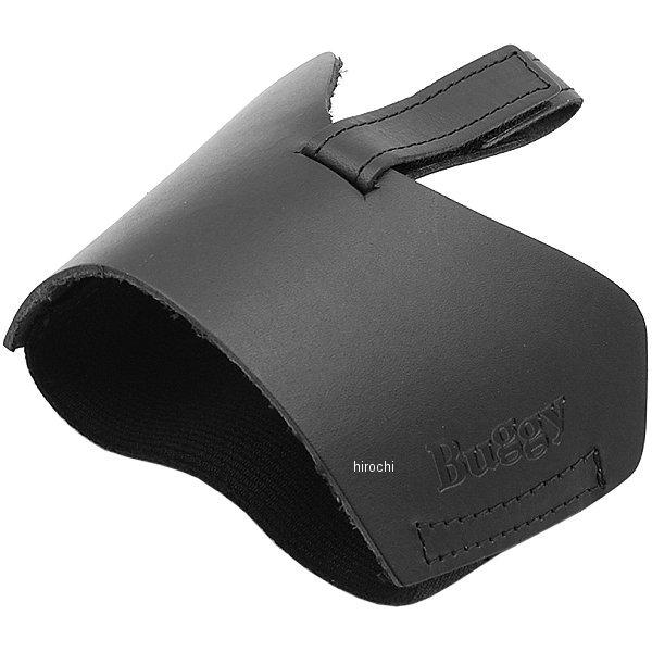 【メーカー在庫あり】 バギー Buggy ワイド型シフトパット ビッグ 黒 フリーサイズ H068-01-F HD