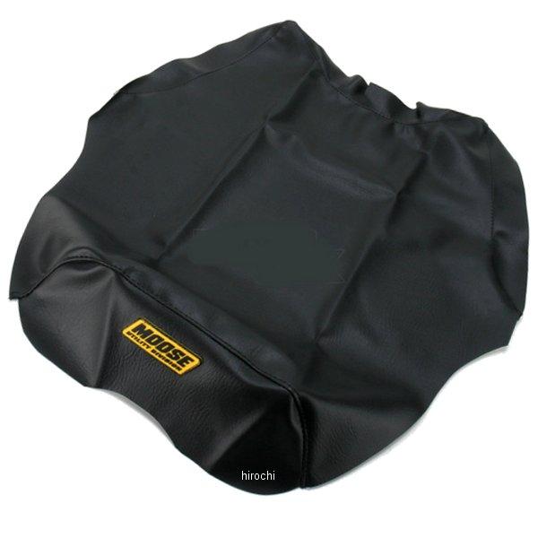 【USA在庫あり】 ムースレーシング MOOSE RACING 純正タイプ シートカバー Arctic Cat 黒 0821-1183 HD店