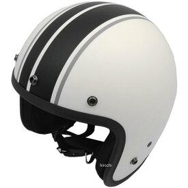 オージーケーカブト OGK Kabuto ヘルメット FOLK G1 フラットホワイトブラック 57-59cm 4966094551520 HD店