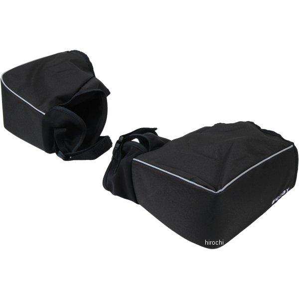 バギー Buggy ハンドルカバー 黒 フリーサイズ BHW1520-01-F HD店