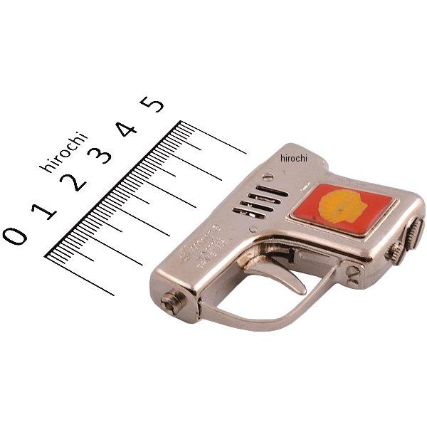 ダムトラックス DAMMTRAX ピストルオイルライター A 4562181662690 HD店