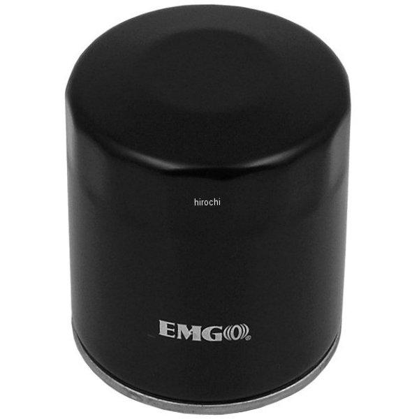【USA在庫あり】 Lエムゴ EMGO オイルフィルター L84年-97年 黒 10-82410 HD