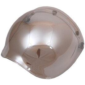 【メーカー在庫あり】 TNK工業 バブルシールド JJ2 クリア/シルバーミラー 4984679102653 HD