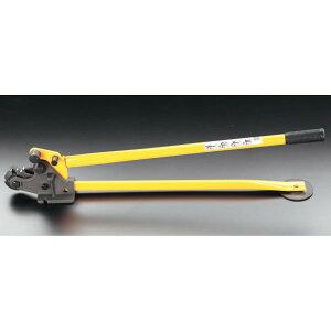 【メーカー在庫あり】 EA545BM2 エスコ ESCO 13mm/1070mm 鉄筋カッター&ベンダー 000012027232 HD店