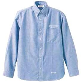 51609460 ブリヂストン BRIDGESTONE レーシング Button-down 長袖シャツ ネイビー 5160 9460 HD店