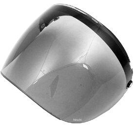 【メーカー在庫あり】 TNK工業 バイカーズシールド ライトスモーク 4984679801112 HD