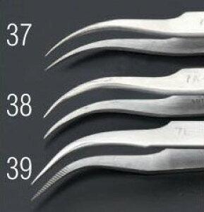 【メーカー在庫あり】 エスコ ESCO 0.3x120mm/ 7A 精密用ピンセット(ステンレス製) 000012047059 HD店