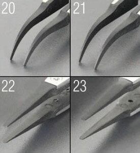 【メーカー在庫あり】 エスコ ESCO 120mm 精密用ピンセット(ステンレス製 ESD) 000012086464 HD店