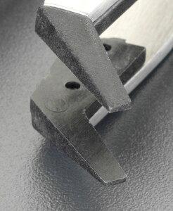 【メーカー在庫あり】 エスコ ESCO 115mm 精密用ピンセット(ステンレス製 ESD) 000012086473 HD店
