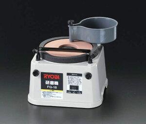 【メーカー在庫あり】 エスコ ESCO AC100V/125W/180mm 刃物研磨機 000012037661 HD店